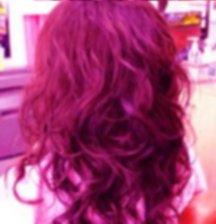 パーマで髪がパサパサ
